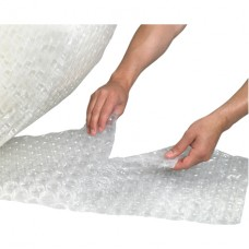 """1/2"""" x 12"""" x 250' Perforated Heavy-Duty Bubble Rolls"""