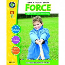 Force & Motion Series Force