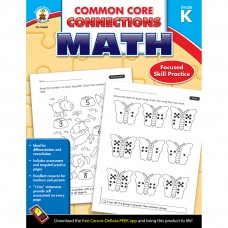 Math Gr K Common Core Connections