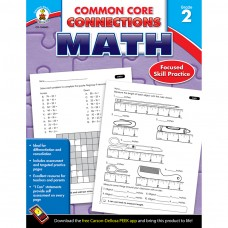 Math Gr 2 Common Core Connections