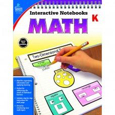 Interactive Notebooks Math Gr K