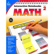 Interactive Notebooks Math Gr 2