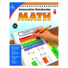 Interactive Notebooks Math Gr 4