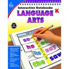 Interactive Notebooks Gr K Language Arts