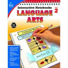 Interactive Notebooks Gr 2 Language Arts