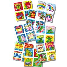 Motivational Sticker Pack