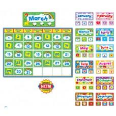 Bbs Complete Calendar Kit