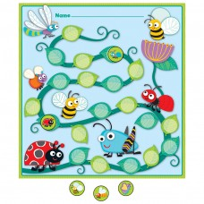 Buggy For Bugs Mini Incentive Chart