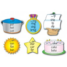 Bb Set Word Families 30 Pieces