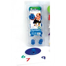 Ready2Learn Giant Numbers 09