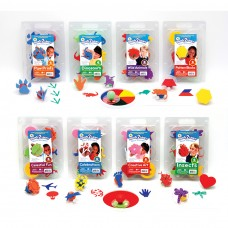 Ready2learn Giant Creative Designs Stampers Collection