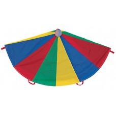 Parachute 12Ft Diameter 12 Handles