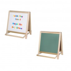 Magnetic Table Top Easel