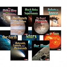 The Solar System & Beyond Book Set