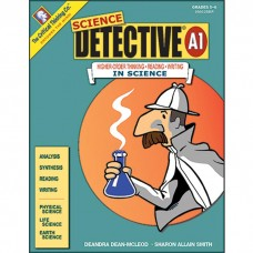Science Detective A1