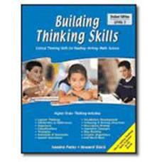 Building Thinking Skills Level 2