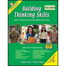 Building Thinking Skills Level 3