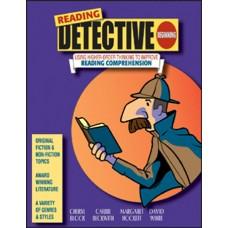 Reading Detective Beginning Gr 3-4