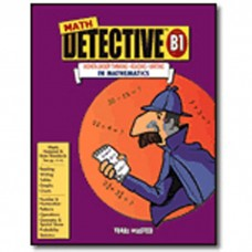 Math Detective Book B1 Gr 7-12