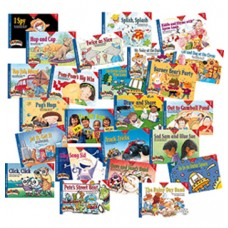 Dr Maggies Phonics 24 Books