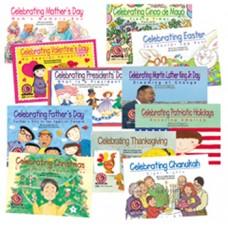 Holiday Series Variety Pk 12-Set Of