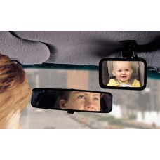 BABY VIEW MIRROR DLX