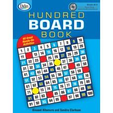 Hundred Board Book