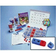 Unifix Letter Cubes Large Group