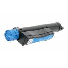 Dell 5110CN - Toner Cartridge, Cyan (High Yield)
