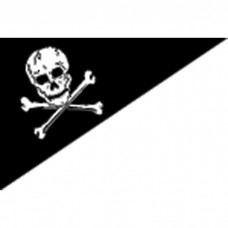 """10"""" X 15"""" Nyl Pirate O/D Bow Pen"""