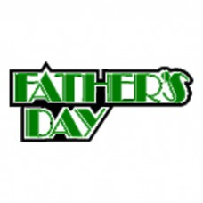 3 X 5 Nyl Fathers Day O/D Flag