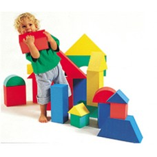 Giant Blocks 16/Pk 4-1/3 Thick