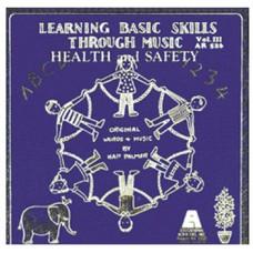 Learning Basic Skills Thru Music