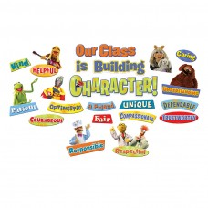 Muppets - Our Class Has Character Mini Bb Set
