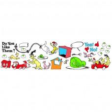 Dr Seuss Green Eggs And Ham Bb Set