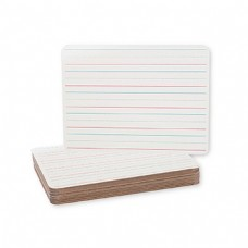 Double Sided Dry Erase Boards 12Pk