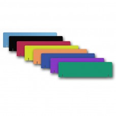 Project Board Headers Assorted 1 Each Of 8 Colors
