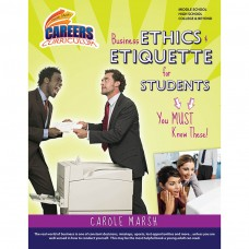 Careers Curriculum Business Ethics & Etiquette For Students