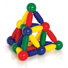 Magneatos Better Builders 60 Piece