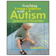 Teaching Young Children W/ Autism