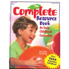The Complete Resource Book