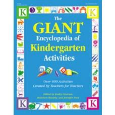 The Giant Encyclopedia Of