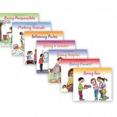 Citizenship Book Series