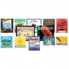 Science Literature Set Of 12