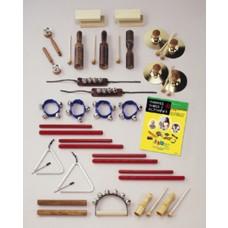 Multi-Instrument Classroom Set 25