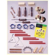 Multi-Instrument Classroom Set 35
