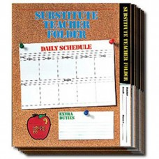 Substitute Folder Elem Cork 24-Pk