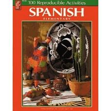 Spanish Elementary 100+