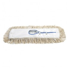 """Economy 24"""" Dry Dust Mop Replacement Heads"""
