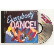 Everybody Dance Cd
